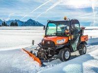 """Kubota RTVX 1110 """"Winterdienstpaket"""" ATV & Quad"""