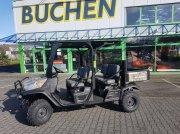 ATV & Quad des Typs Kubota RTVX 1140, Neumaschine in Olpe