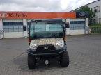 ATV & Quad des Typs Kubota RTVX 900 incl Kabine ekkor: Olpe