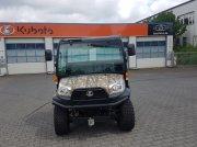Kubota RTVX 900 incl Kabine ATV & Quad