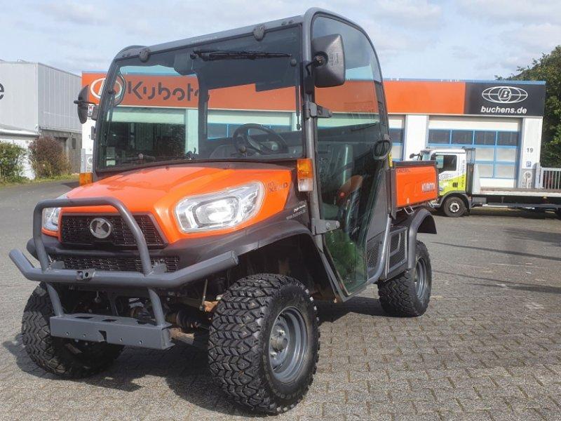ATV & Quad des Typs Kubota RTVX 900, Gebrauchtmaschine in Olpe (Bild 1)