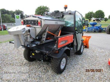 ATV & Quad des Typs Kubota RTVX1110, Gebrauchtmaschine in Soyen (Bild 5)