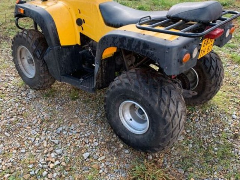 ATV & Quad типа Kymco 150, Gebrauchtmaschine в LIMOGES (Фотография 1)
