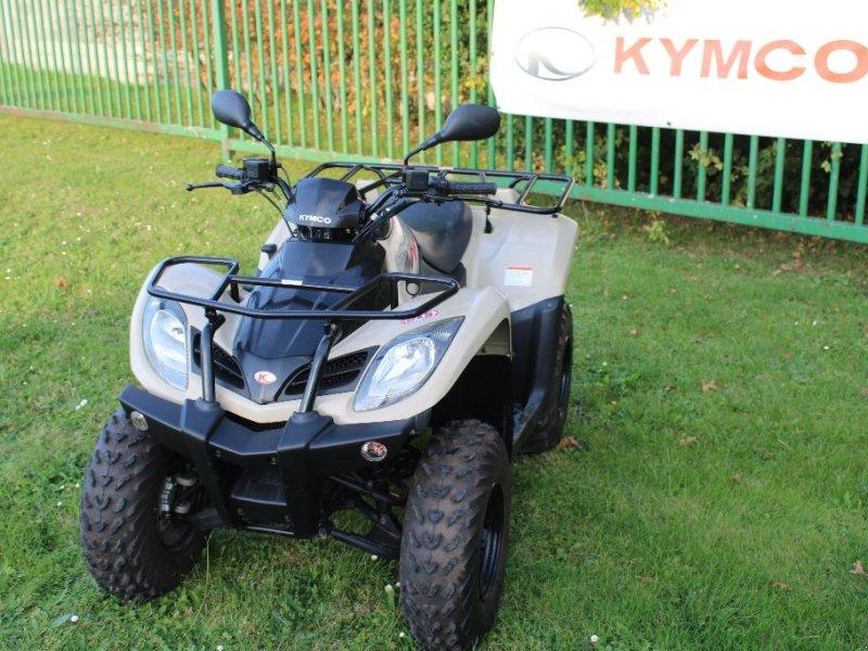 ATV & Quad типа Kymco 300 MXU, Gebrauchtmaschine в BETON BAZOCHES (Фотография 1)