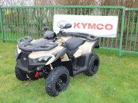 Kymco 550 MXU STD T3 2020 ATV & Quad