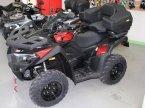 ATV & Quad типа Kymco 700 MXU T3b в BETON BAZOCHES