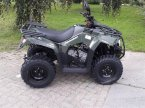 ATV & Quad a típus Kymco MXU 300 T3B ekkor: Stolwijk