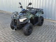 ATV & Quad типа Kymco MXU 300I, Gebrauchtmaschine в IJsselmuiden