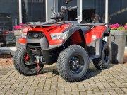 ATV & Quad типа Kymco MXU 550I, Gebrauchtmaschine в IJsselmuiden