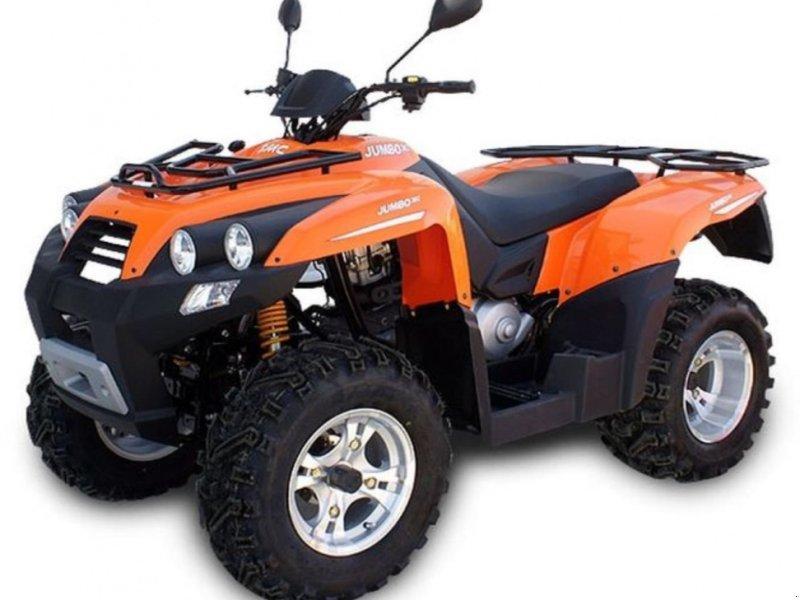 ATV & Quad типа Maskiner ATV JUMBO 302 M/SPIL, Gebrauchtmaschine в Jelling (Фотография 1)