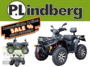 ATV & Quad des Typs P.Lindberg GmbH ATV QUAD Linhai 500D 2WD & 4WD LED Licht Farbe Weiß NEU в Großenwiehe