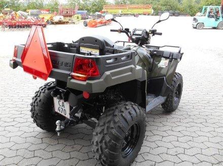 ATV & Quad des Typs Polaris 570 X2 EPS traktor, Gebrauchtmaschine in Mern (Bild 6)