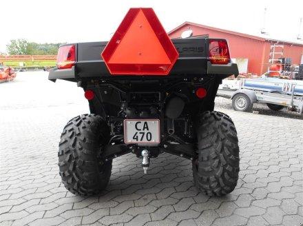 ATV & Quad des Typs Polaris 570 X2 EPS traktor, Gebrauchtmaschine in Mern (Bild 7)