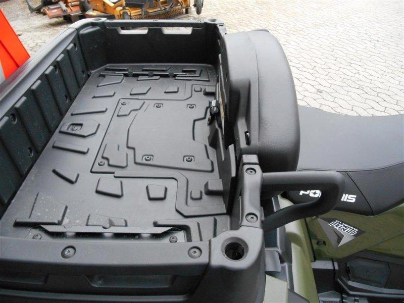 ATV & Quad des Typs Polaris 570 X2 EPS traktor, Gebrauchtmaschine in Mern (Bild 8)