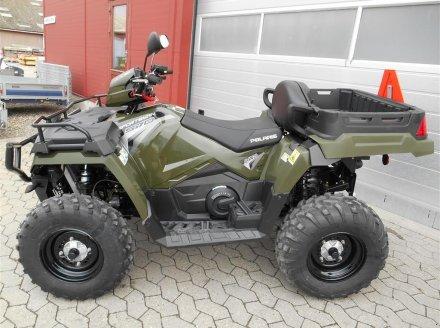 ATV & Quad des Typs Polaris 570 X2 EPS traktor, Gebrauchtmaschine in Mern (Bild 2)
