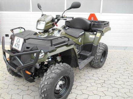 ATV & Quad des Typs Polaris 570 X2 EPS traktor, Gebrauchtmaschine in Mern (Bild 1)