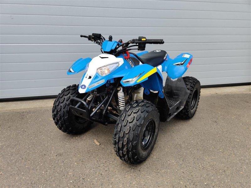 ATV & Quad типа Polaris Outlaw 50, Gebrauchtmaschine в Holstebro (Фотография 1)