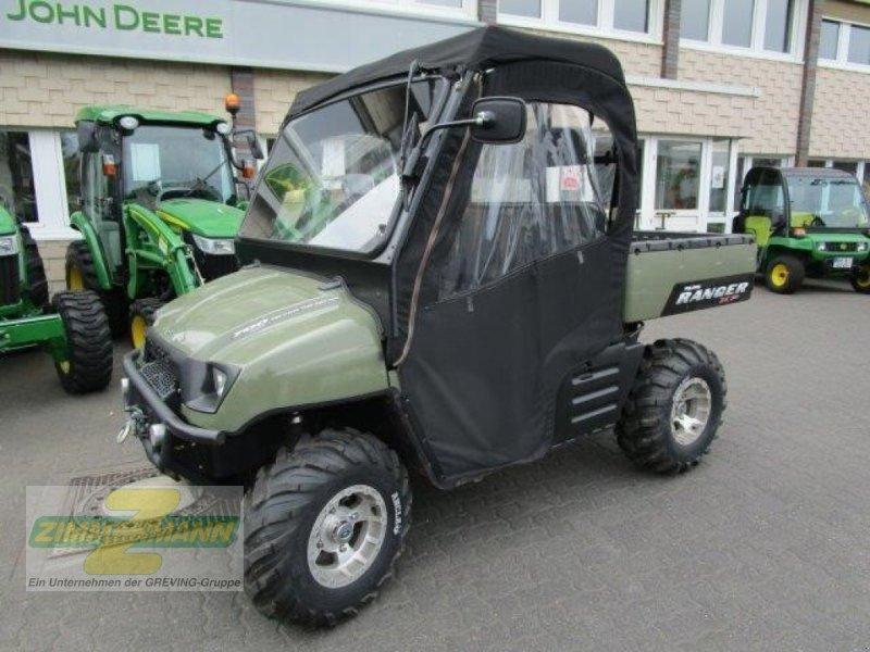 ATV & Quad des Typs Polaris Ranger 4X4, Gebrauchtmaschine in Wesseling-Berzdorf (Bild 1)