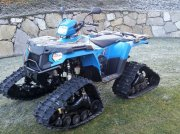 Polaris Sportsman 570 ALPIN EDITION ATV & Quad