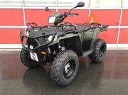 Polaris Sportsman 570 EPS m/ plader godstransport ATV & Quad