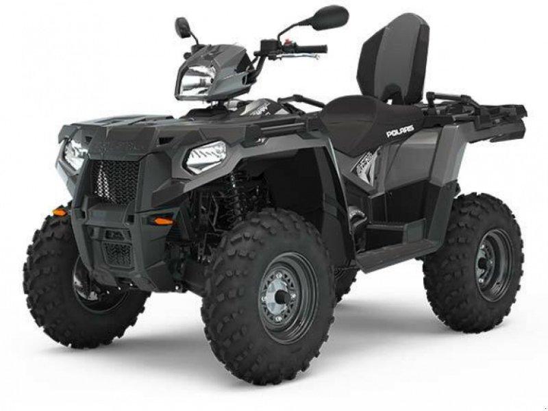 ATV & Quad типа Polaris Sportsman 570 EPS TOURING, Gebrauchtmaschine в LA SOUTERRAINE (Фотография 1)