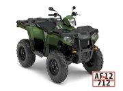 ATV & Quad a típus Polaris SPORTSMAN 570 EPS, Gebrauchtmaschine ekkor: Thisted