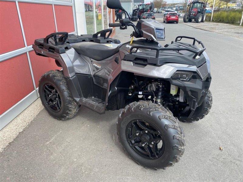 ATV & Quad типа Polaris Sportsman 570 SP Titanium udstyrsmodel, Gebrauchtmaschine в Hobro (Фотография 1)