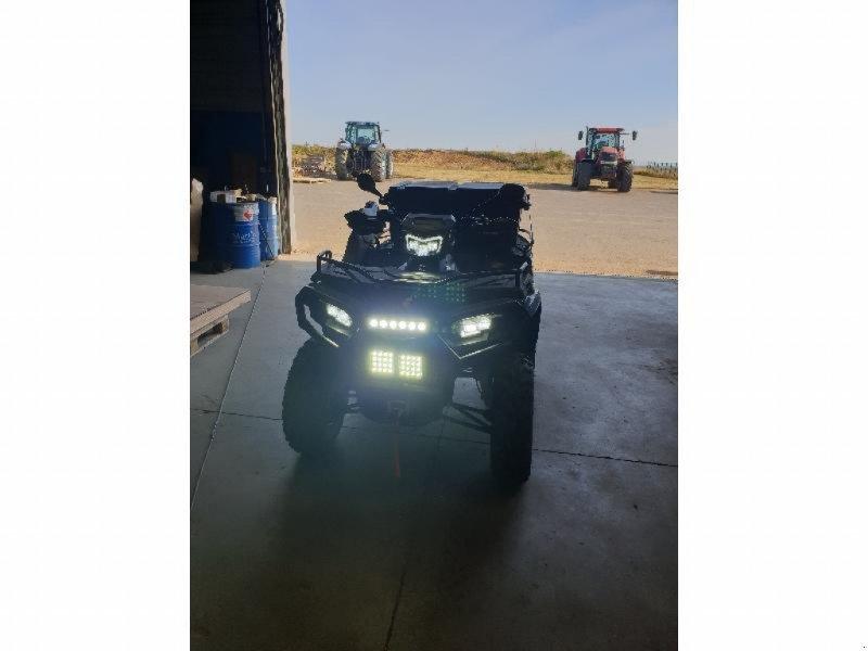 ATV & Quad типа Polaris SPORTSMAN570EPS, Gebrauchtmaschine в Bray En Val (Фотография 1)