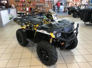 ATV & Quad типа Polaris SPORTSMAN570OHL, Gebrauchtmaschine в LA SOUTERRAINE