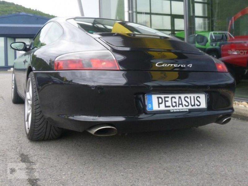 ATV & Quad des Typs Porsche 911 Carrera 4 Coupe Sportfahrwerk Navi Tiptronic, Gebrauchtmaschine in Gevelsberg (Bild 7)