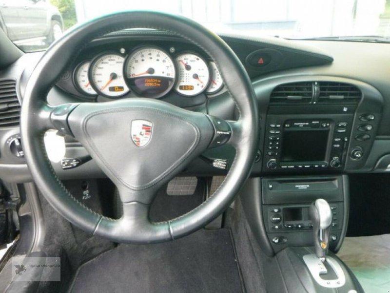 ATV & Quad des Typs Porsche 911 Carrera 4 Coupe Sportfahrwerk Navi Tiptronic, Gebrauchtmaschine in Gevelsberg (Bild 9)