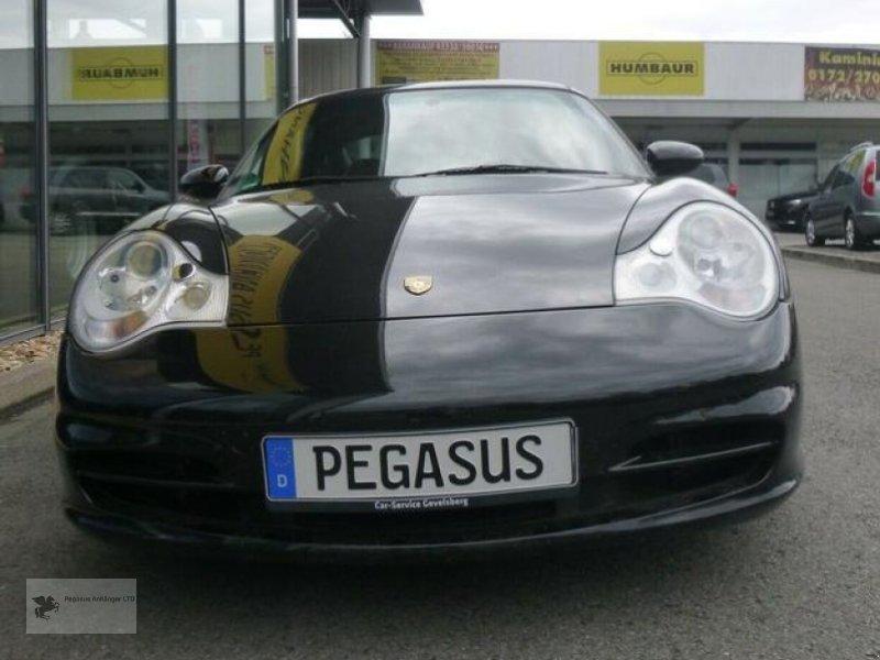 ATV & Quad des Typs Porsche 911 Carrera 4 Coupe Sportfahrwerk Navi Tiptronic, Gebrauchtmaschine in Gevelsberg (Bild 2)