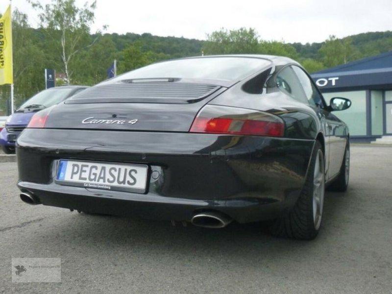 ATV & Quad des Typs Porsche 911 Carrera 4 Coupe Sportfahrwerk Navi Tiptronic, Gebrauchtmaschine in Gevelsberg (Bild 5)