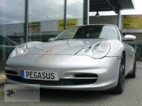 Porsche 911 Carrera 996 Silber Scheckheftgepflegt!! ATV & Quad