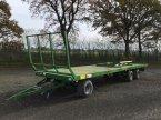 ATV & Quad типа PRONAR T023M Bale Trailer в NB Beda
