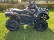 ATV & Quad a típus Sonstige 450 Iron 4x4 EFI motor-4 takt-Euro 4-el spil-differentiale for og bag-uafhængig hjulophæng-træk., Gebrauchtmaschine ekkor: Sakskøbing