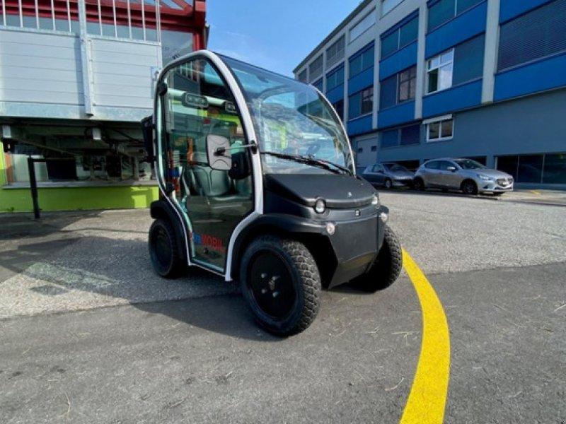 ATV & Quad типа Sonstige Biro, Gebrauchtmaschine в Buochs NW (Фотография 1)