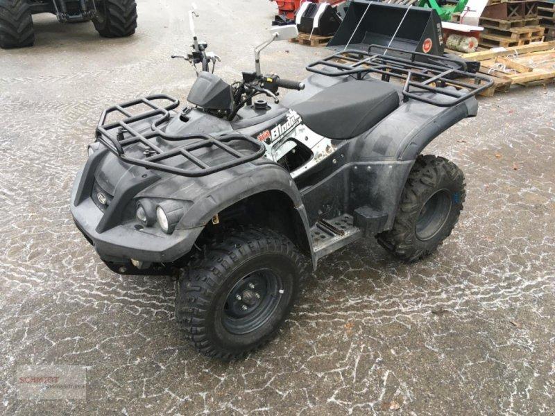 ATV & Quad des Typs Sonstige Blade 325, Gebrauchtmaschine in Obernholz  OT Steimke (Bild 1)