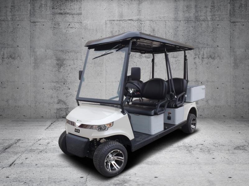ATV & Quad des Typs Sonstige Carrier 4 2.0 48V Golfcar, Neumaschine in Wien (Bild 1)