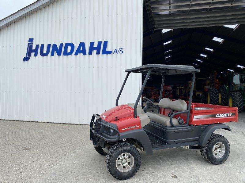 ATV & Quad des Typs Sonstige CASE IH UTV SCOUT XL, Gebrauchtmaschine in Thisted (Bild 1)