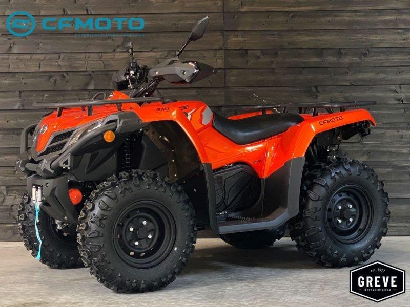 ATV & Quad des Typs Sonstige Cfmoto CForce 450 S 4x4 L7 (B-rijbewijs), Gebrauchtmaschine in Denekamp (Bild 1)