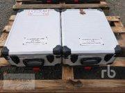 Sonstige CHROME VANADIUM Qty Of 2 Tool Trolleys ATV & Quad