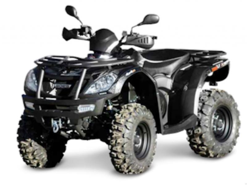 ATV & Quad des Typs Sonstige Cobalt 550 EPS, Gebrauchtmaschine in LA SOUTERRAINE (Bild 1)