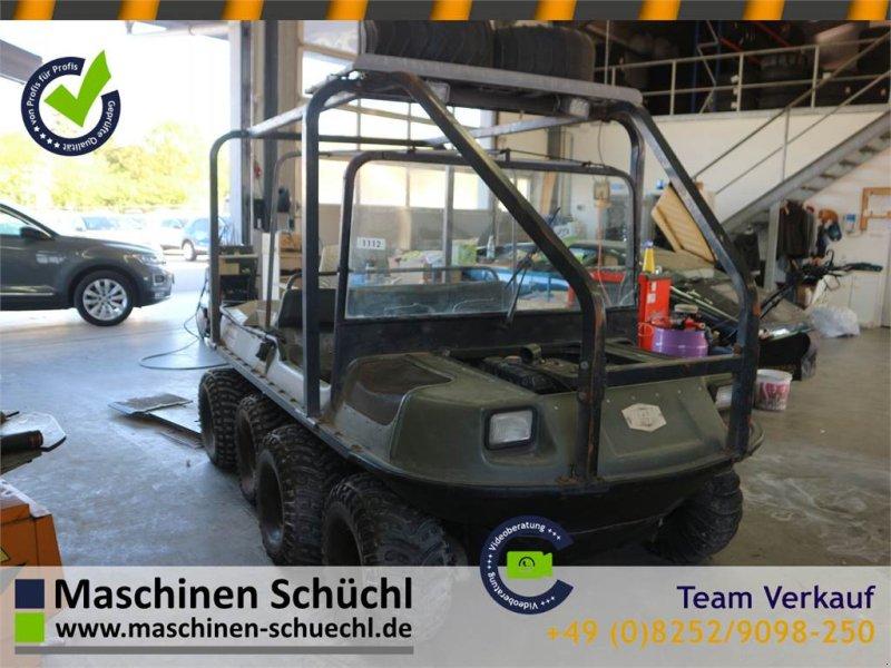 ATV & Quad типа Sonstige Conquest 8x8 Amphibienfahrzeug, Gebrauchtmaschine в Schrobenhausen (Фотография 1)