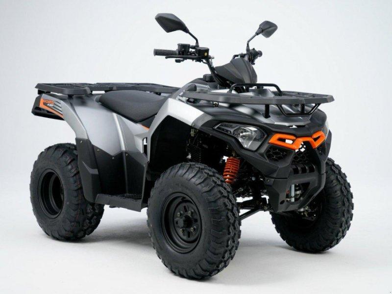 ATV & Quad типа Sonstige COPPER 2.0, Gebrauchtmaschine в LA SOUTERRAINE (Фотография 1)