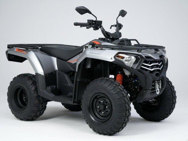 ATV & Quad типа Sonstige COPPER 3.0, Gebrauchtmaschine в LA SOUTERRAINE (Фотография 1)