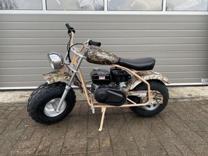 ATV & Quad типа Sonstige HiSun HS200 Farmbike, Gebrauchtmaschine в Neer (Фотография 1)