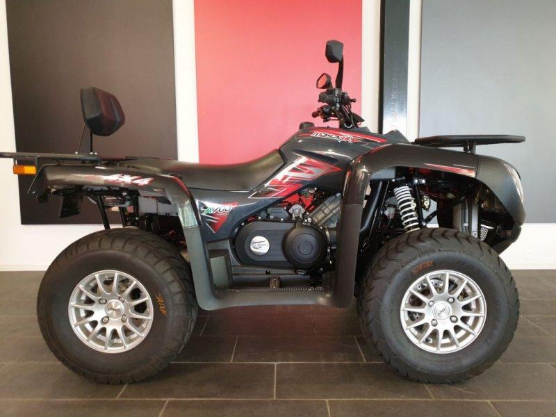 ATV & Quad типа Sonstige Masai Centhor 700, Gebrauchtmaschine в Geesteren (OV) (Фотография 1)