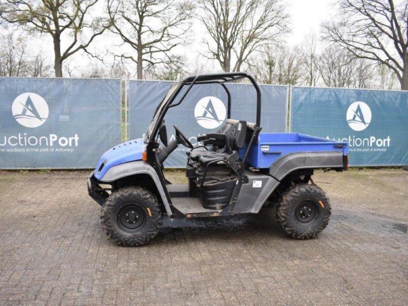 ATV & Quad типа Sonstige MTD Gator MF 2 MD, Gebrauchtmaschine в Antwerpen (Фотография 1)