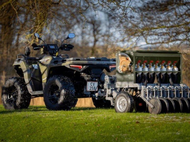 ATV & Quad des Typs Sonstige Såmaskine 7 rk, Gebrauchtmaschine in Hobro (Bild 1)